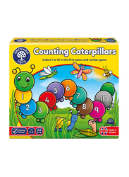 Orchard Counting Caterpillars Game Puzzle