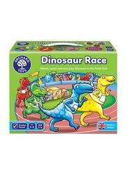 Orchard Dinosaur Race Board Game