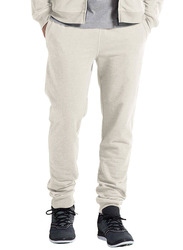Jockey Men's USA Originals Sweatpants Medium, Cream Melange
