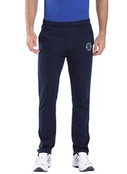 Jockey Men's Sports Active Track Pants Medium, Navy/New Marine