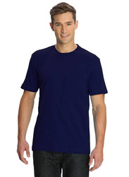 Jockey Men's 24X7 Sport Short Sleeve T-Shirt, 2714-0105, Double Extra Large, Navy Blue
