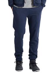 Jockey Men's USA Originals Sweatpants Medium, Ink Blue Melange
