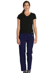 Jockey Ladies 24X7 Lounge Pants for Women, Small, Imperial Blue