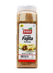 Badia Gluten Free Fajita Seasoning Spices, 595.4g
