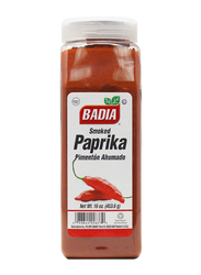 Badia Gluten Free Smoked Paprika Spices, 453.6g