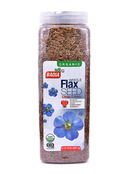 Badia Organic Whole Flax Seed, 623.7g