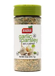 Badia Gluten Free Garlic Ground with Parsley Spices, 141.7g