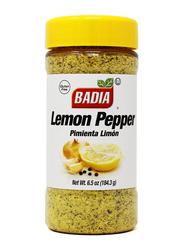 Badia Gluten Free Lemon Pepper Seasoning Spices, 184.3g