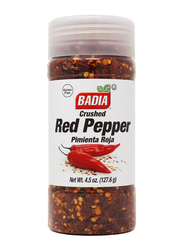 Badia Gluten Free Crushed Red Pepper Spices, 127.6g