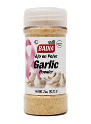 Badia Gluten Free Garlic Powder, 85.05g