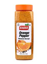 Badia Gluten Free Orange Pepper Seasoning Spices, 737g