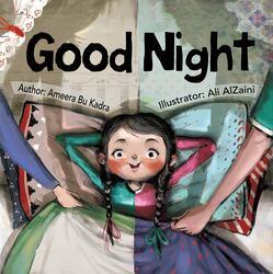 Good Night, Paperback Book
