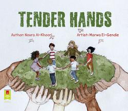TENDER HANDS, Paperback Book