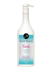 Advik Beauty Leave in Finishing Hair Cream for Damaged Hair, 500ml