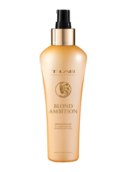 T-Lab Professional Blond Ambition Serum Deluxe for Curly Hair, 130ml