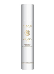 T-Lab Professional Grand Fix Strong Hair Spray for All Hair Types, 100ml