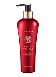 T-Lab Professional Colour Protect Shampoo for Coloured Hair, 250ml