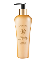 T-Lab Professional Blond Ambition Shampoo for Curly Hair, 250ml