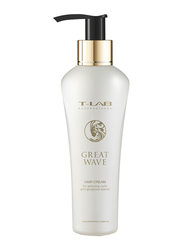 T-Lab Professional Great Wave Hair Cream for All Hair Types, 130ml