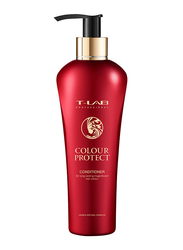 T-Lab Professional Colour Protect Conditioner for Coloured Hair, 250ml