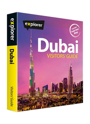 Dubai Visitors' Guide, Paperback Book, By: Explorer Publishing