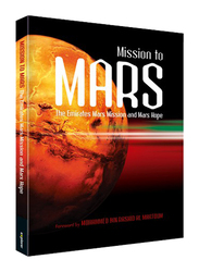 Mission to Mars, Hardcover Book, By: Explorer Publishing