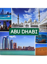 Abu Dhabi Pocket Book, By: Explorer Publishing