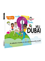 My Dubai Book, By: Cheri-Lee Roux