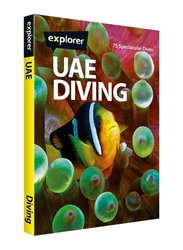 UAE Diving, Paperback Book, By: Howard Hughes