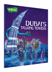 Dubai's Talking Towers, Paperback Book, By: Ralph Browning