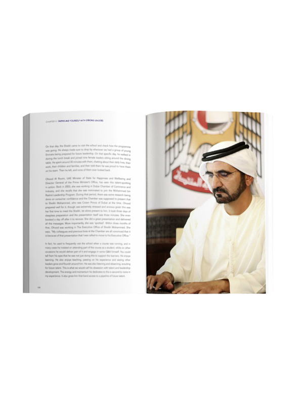 The Sheikh CEO, Paperback Book, By: Dr. Yasar Jarrar
