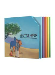 My Little World (English), Hardcover Book, By: Mohammed bin Rashid Al Maktoum