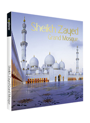 Sheikh Zayed Grand Mosque - Day, Paperback Book, By: Charlie Scott