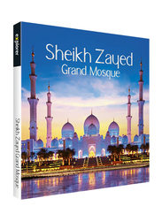 Sheikh Zayed Grand Mosque - Dusk, Paperback Book, By: Explorer Publishing