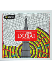 Colour Dubai & the UAE, Paperback Book, By: Explorer Publishing