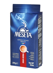 Meseta Gran Aroma Espresso Italiano Ground Coffee, 250g