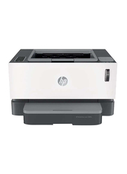HP Neverstop 1000a 4RY22A Laser Printer, White