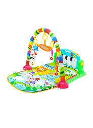 Beauenty Piano Fitness Baby Activity Center, Multicolor