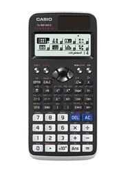 Casio 10+2 Digit Scientific Calculator, FX 991 ARX, Grey