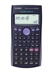 Casio 10+2 Digit Scientific Calculator, FX82ES, Black