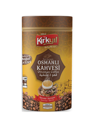 Kirkyil Osmanli Kahvesi Ottoman Grounded Coffee Box, 250g