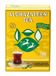 Al Ghazaleen Tea Super Ceylon Cardamom Gold Tea, 200g