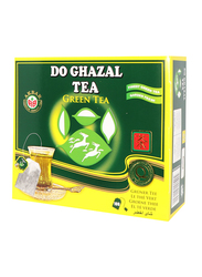 Al Ghazaleen Tea Green Tea, 200g