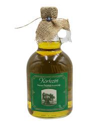 Qenwan Korfezim Natural Sizma Extra Virgin Olive Oil, 1 Liter