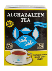 Al Ghazaleen Tea Finest Ceylon Bergamot Earl Grey Tea (Special Packaging), 500g