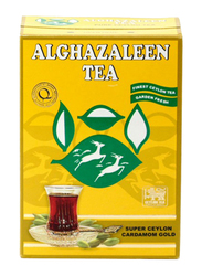 Al Ghazaleen Tea Super Ceylon Cardamom Gold Tea, 500g