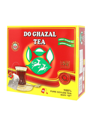 Al Ghazaleen Tea Pure Ceylon Tea, 200g