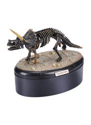 Bellara Triceratops Dinosaur Educational Learning Kids Toy Puzzle