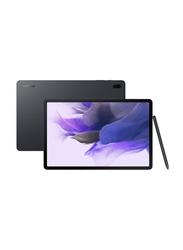 Samsung Galaxy Tab S7 FE 64GB Black 12.4-inch, 4GB RAM, Wi-Fi + 5G