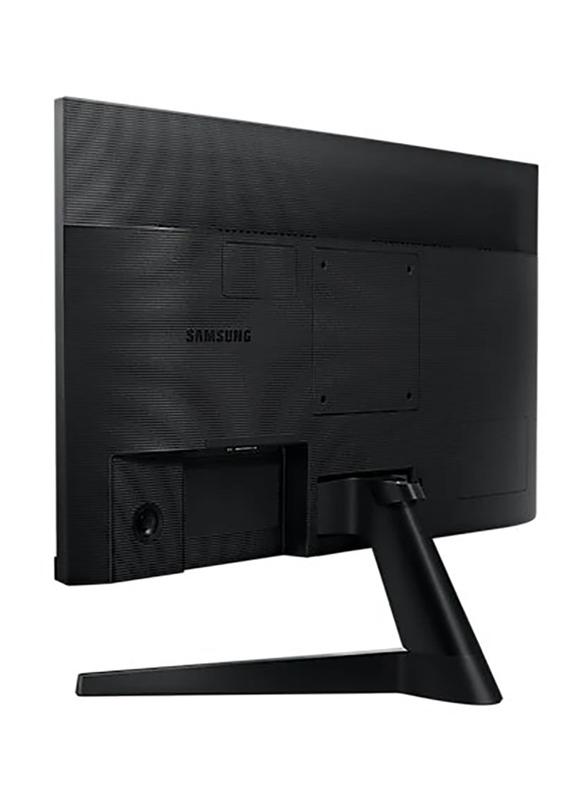 Samsung 27-inch Full HD Flat LED Monitor, Lf27t350fhmxue, Black